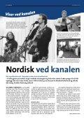 Viser ved kanalen: Norges «lengste» visefestival • side 4–8 ... - Page 6