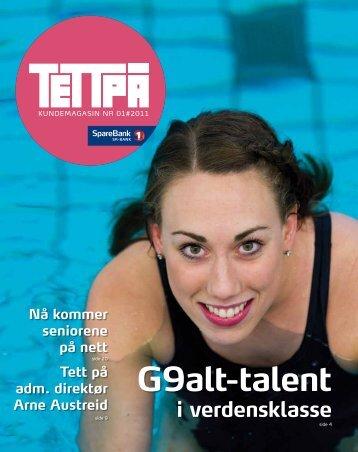 G9alt-talent - Time