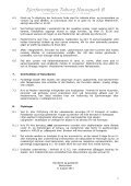 Ejerforeningen Tuborg Havnepark B - Page 3