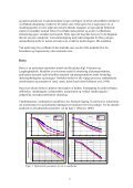 test af dk-modellens rodzonemodul - National Vandressource Model - Page 2