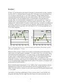 test af dk-modellens rodzonemodul - National Vandressource Model - Page 4
