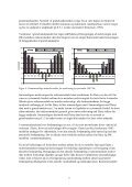 test af dk-modellens rodzonemodul - National Vandressource Model - Page 5
