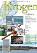 """""""Krogen"""" - april 09 - Viborg Sportsfiskerforening - Page 3"""