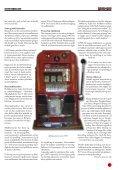 JubILæumsudgaVe - Dansk Automat Brancheforening: DAB - Page 5