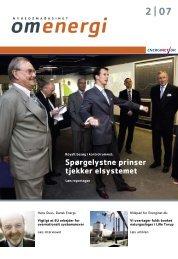april 2007 - Energinet.dk