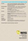 Grænser du ikke kan standse ved 10. – 16. juni 2012 - Vor Frue Kirke - Page 4