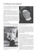 1 LUMEN nr. 70 | December 2009 - Sankt Mariæ Kirke - Page 6