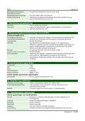 SIKKERHEDSDATABLAD TEC7 - Nowex Aps - Page 2