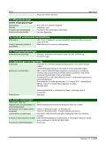 SIKKERHEDSDATABLAD TEC7 - Nowex Aps - Page 3