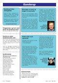 Præsten skriver - Nøvling kirke - Page 4