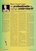 Læs artikler og reaktioner i deres helhed - Optakt - Page 3