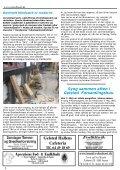 7 dage om ugen, Mandag - søndag 8:00 - GelstedBladet - Page 6