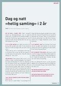 Be høstens Herre sende arbeidere - Bønnetjenesten for Norge - Page 3