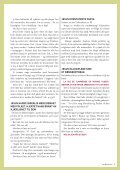 Be høstens Herre sende arbeidere - Bønnetjenesten for Norge - Page 5
