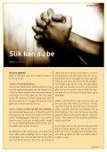 Be høstens Herre sende arbeidere - Bønnetjenesten for Norge - Page 7