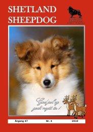 Annonser - Norsk Shetland Sheepdog Klubb