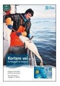 Historisk prisfall. Torsken på bunn! - Norsk Fiskerinæring - Page 2
