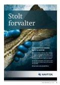Historisk prisfall. Torsken på bunn! - Norsk Fiskerinæring - Page 3