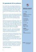 Nr. 1 - 2008 - Handelsflådens Velfærdsråd - Page 2