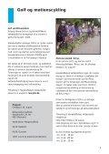 Nr. 1 - 2008 - Handelsflådens Velfærdsråd - Page 3