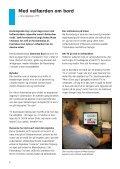 Nr. 1 - 2008 - Handelsflådens Velfærdsråd - Page 4