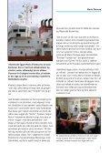 Nr. 1 - 2008 - Handelsflådens Velfærdsråd - Page 7
