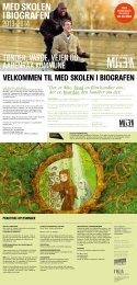 Download program - Det Danske Filminstitut