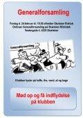 SKROT - Skelskør Roklub - Page 3