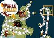 Instruktioner til Danmarksrejsens Perlespil