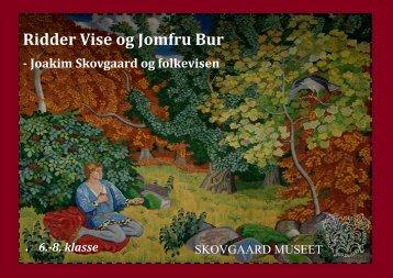 8. klasse - Skovgaard Museet