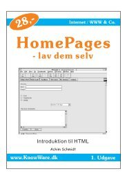 Homepages - Lav dem selv.pdf