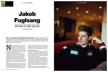 Jakob Fuglsang Cykelmagasinet - AimHigh