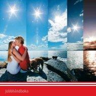 Jobbhåndboka - Landsorganisasjonen i Norge