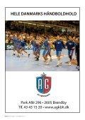 klar til uniform to dages håndboldfest i aarhus ekshåndboldspiller - Page 6
