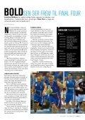 klar til uniform to dages håndboldfest i aarhus ekshåndboldspiller - Page 7