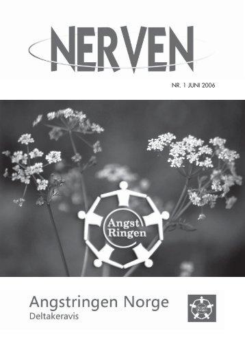 NerVen 2006 Nr 1 (PDF) - Angstringen Norge