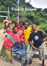 Under Broen - Papuakids