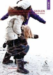 Last ned Problematferd i skolen (pdf) - Universitetet i Stavanger