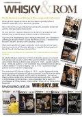 Kære abonnenter på Whisky & Rom magasinet, Tusind ... - Whisky.dk - Page 3