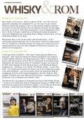 Kære abonnenter på Whisky & Rom magasinet, Tusind ... - Whisky.dk - Page 6