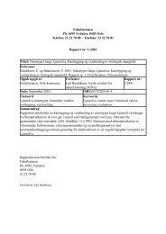 Kartlegging og verdisetting av biologisk mangfold (pdf-fil) - Oslo ...