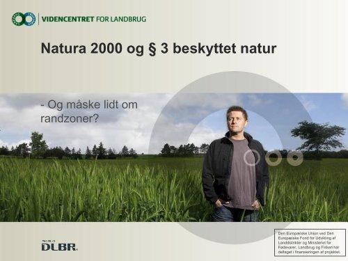Bilag i pdf-udgave - Landbocenter