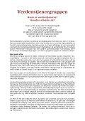 Verdenstjenergruppen - Holisticure - Page 3