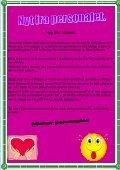 Klubblad JUNI - JULI -AUG 2013 - og juniorklubben Filippa - Page 3