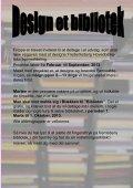 Klubblad JUNI - JULI -AUG 2013 - og juniorklubben Filippa - Page 5