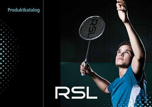 Hent kataloget her - RSL Danmark 2013
