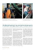 NY rettet d.13/11 Pitu 2/2000 - Grønlands Naturinstitut - Page 4