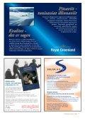 NY rettet d.13/11 Pitu 2/2000 - Grønlands Naturinstitut - Page 7
