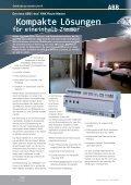 Gebäudesystemtechnik - Page 6