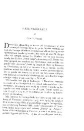 Carl V. Sølver: Færingerbåde, s. 139-155 - Handels- og Søfartsmuseet